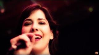 Lara Aufranc - Nada é o que é (Ao vivo)