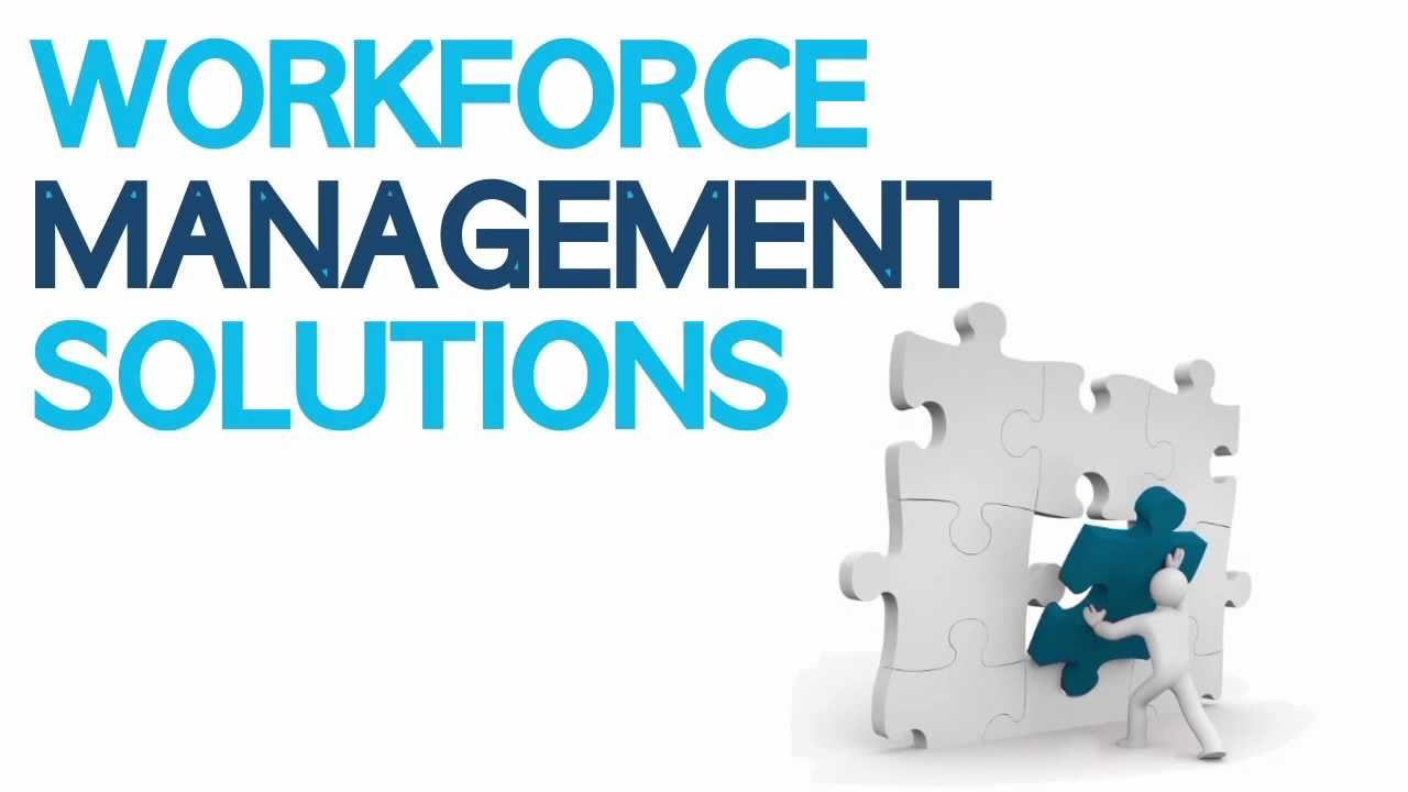 Teleopti Workforce Management | IST Networks