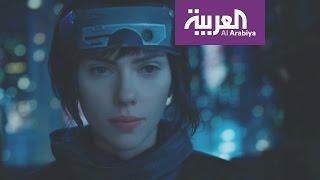 صباح العربية : بطلات ينافسن الرجال في افلام الإثارة والأكشن