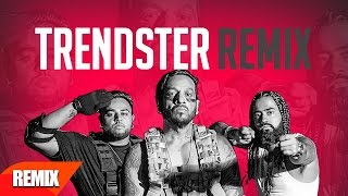 Trendster ( Remix ) | Jazzy B Feat Gangis Khan | Deep Jandu | Latest Punjabi Song 2016