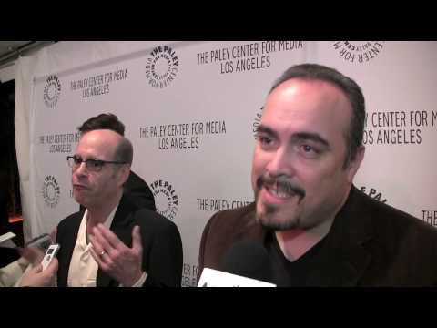 David Zayas of 'Dexter' at PaleyFest2010