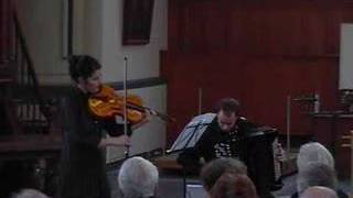 "Duo MARES - J.Dowland ""Flow My Tears"