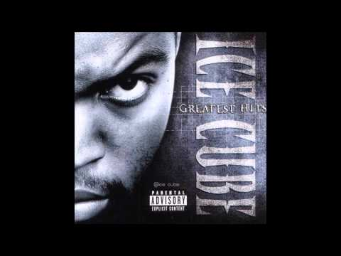 11 -  Ice Cube -Bop Gun (One Nation)(feat. George Clinton)(Radio Edit)
