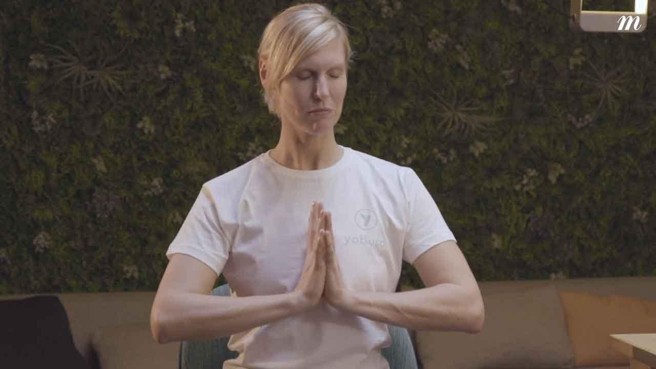 Exercices de respiration pour se détendre avant une ...