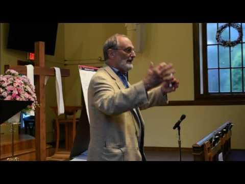 Dr. Roy Clouser on Reading Genesis