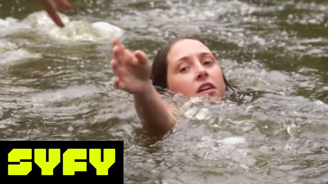 Snakehead Swamp: Original Movie | SYFY
