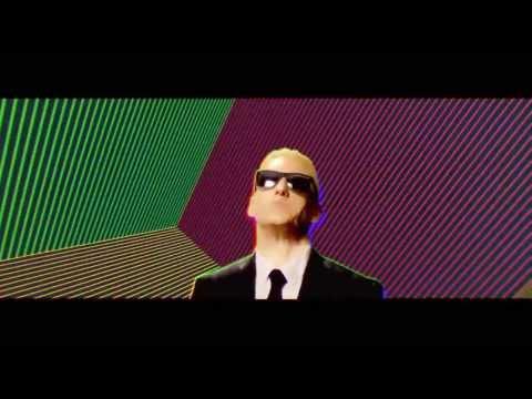 Eminem Rap God Official Videos