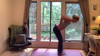Teen Yoga with Jess Kos Birney - Tools of This Practice