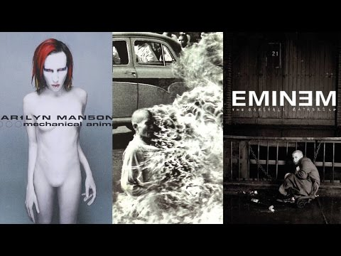 Top 10 Most Controversial Albums Mp3