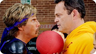 Play Dodgeball with Ben Stiller // Omaze