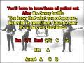 Savoy Truffle Beatles mizo vocals lyrics chords