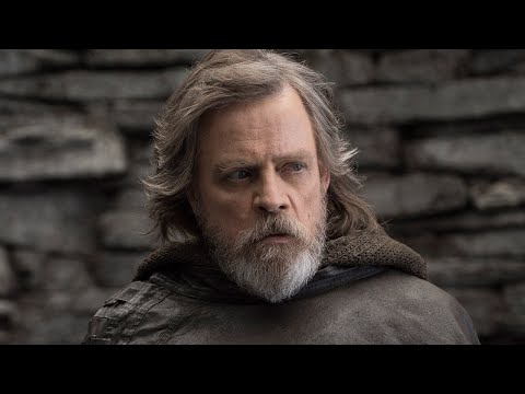 Download Youtube: What We Thought of Luke Skywalker in Star Wars: The Last Jedi