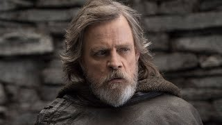 What We Thought of Luke Skywalker in Star Wars: The Last Jedi