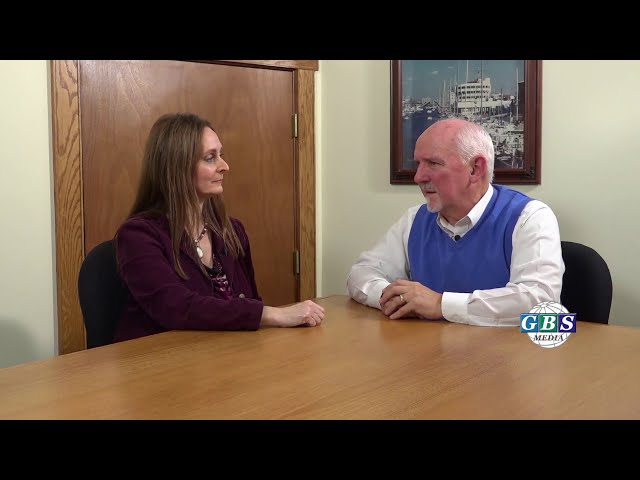 OT's Faith Matters: Jennifer MacDonald, Executive Director - Spero Center