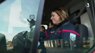 Toulouse : appel à 200 pompiers volontaires en vue de la création de 4 casernes