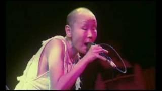 Sainkho Namtchylak - Order To Survive (Germany 2002)