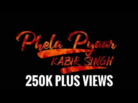 pehla-pyaar-song-||-kabir-singh-||-lyrics-whatsapp-status-||-mr-nik's-007