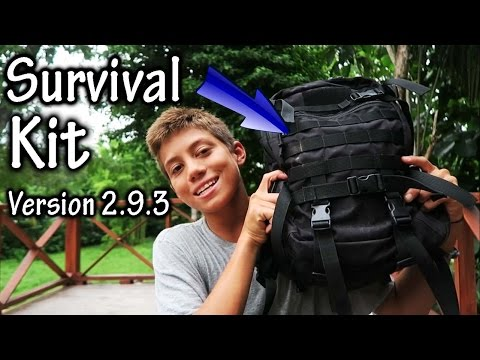 My Ultimate Survival Kit Version 2.9.3