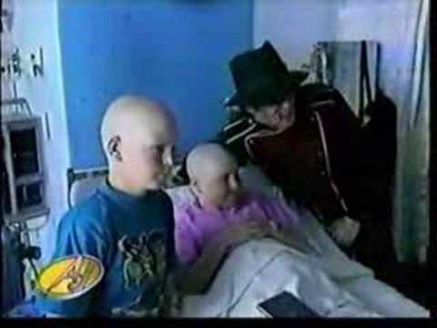 Michael Jackson - A True Humanitarian