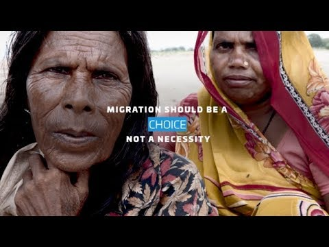 World Food Day 2017: Migration should be a choice, not a necessity