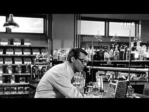 Trailer do filme O Inventor da Mocidade