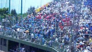 沖縄 高校野球 応援.