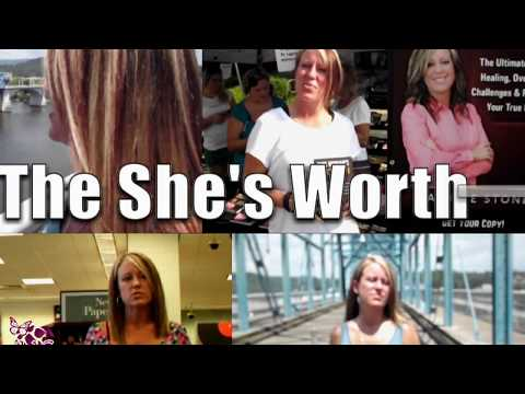 Camille Stone - The She's Worth It Initiative