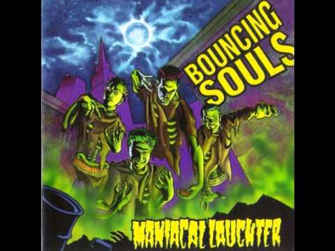 Bouncing Souls - Born To Lose