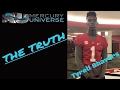 Tyrell Shavers  -  The TRUTH: Alabama Commit and Future NFL Wide Receiver