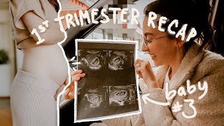 Are We Finding Out The Gender?? // 13 Week Pregnancy Update + Belly Shot