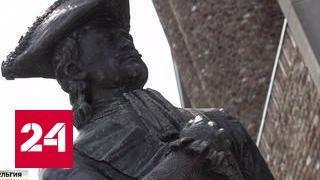 видео Льеж, Бельгия: достопримечательности, история