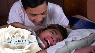¡Memo acusado de abusar de su hermana! | A merced de la vida | La Rosa de Guadalupe