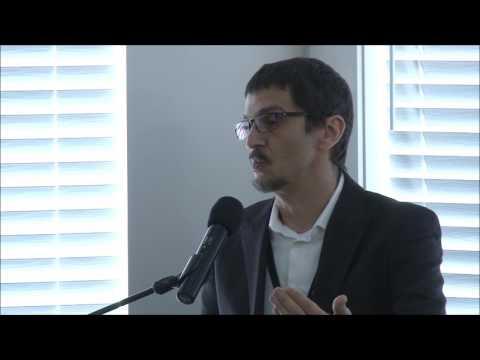 Lyle Melnychuk  Ideal Networks Regional Innovation Challenge