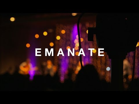 6/5/17 Emanate Alyn Jones Worship with Colin Powers