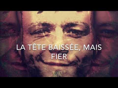 Daniel Boucher - Le poète des temps gris (Paroles) [HQ]