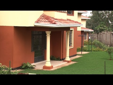 The Property Show 2016 Episode 140 - Fourways Junction