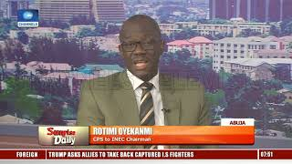 INEC Official Highlights Challenges That Led To Elections Postponement Pt.3 |Sunrise Daily|