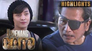 Download Kulas, inutusan si Mikoy na magdala ng bulaklak kay Marga | Kadenang Ginto (With Eng Subs) Mp3 and Videos