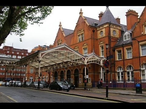 Places to see in ( London - UK ) Marylebone