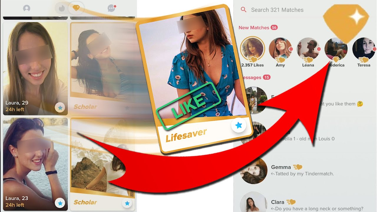 What is tinder top picks | Explained: How Tinder Picks