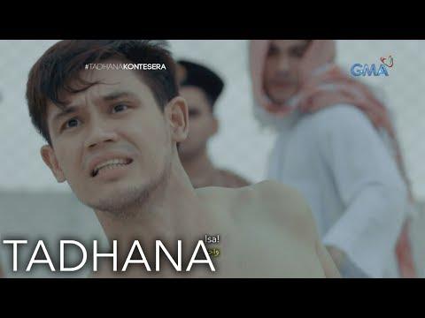 Tadhana: OFW gay receives heavy punishment inside prison