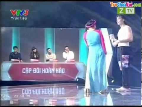 [Full] Cap Doi Hoan Hao 2013 - Tap 4 Liveshow 4 - Ngay 10/3/2013 (P7/9)
