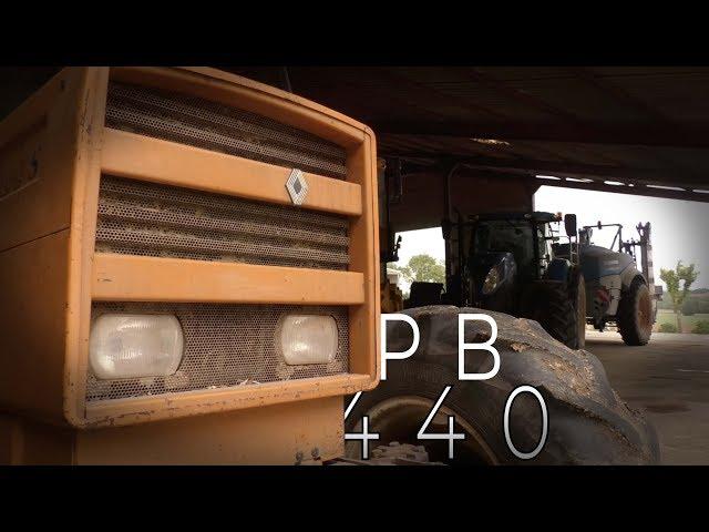 Comment cet agriculteur assure son futur ? Powerboost n°440 (18/05/2018)