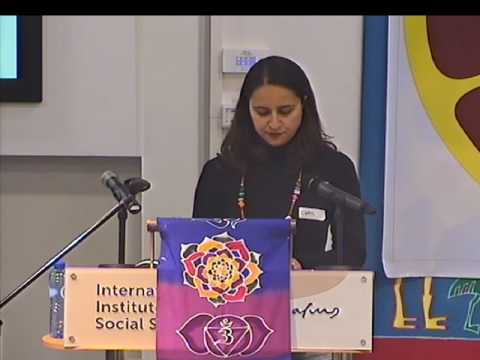 ISS inter-faith conference 2016 | ISS The Hague