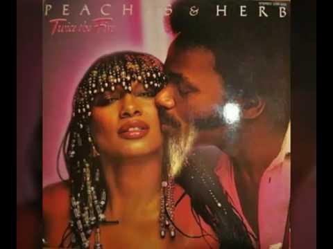 Peaches & Herb - I Pledge My Love