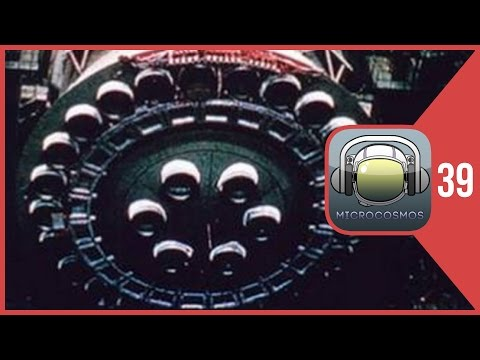 The Soviet N-1 Rocket program - MicroCosmos #39
