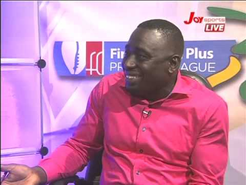 First Capital Plus - Joy Sport (31-10-14)
