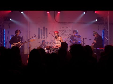 Vanishing Twin - Full Performance (Live on KEXP) Mp3