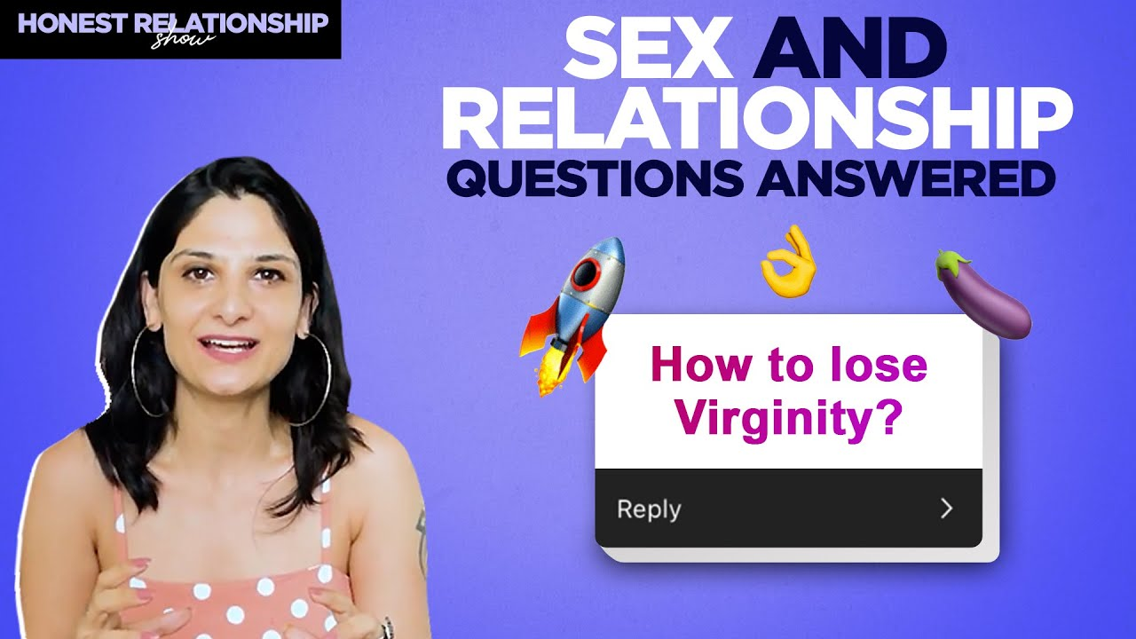 Download Honest Relationship Show Ep 3: Your Sex & Relationship Questions Answered By Anupriya   MensXP