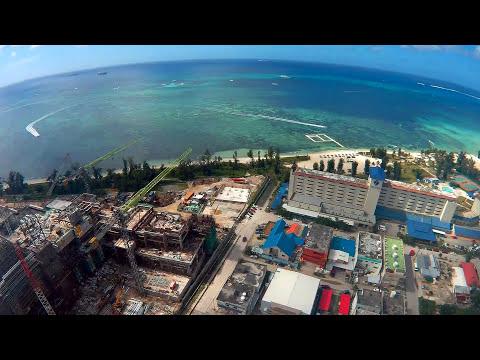 """ 2017 SAIPAN "" - ( Garapan ) - Northern Mariana Islands - - by: ROGER CADUA"